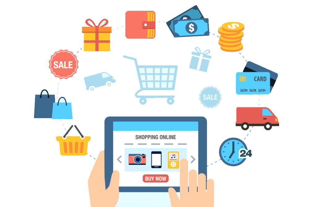 E-Commerce agency cochin, ernakulam