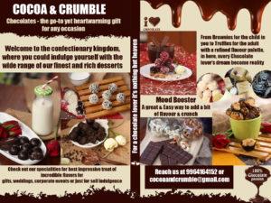 Cocoa & Crumble