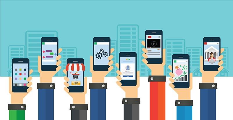 best mobile application development company kottayam