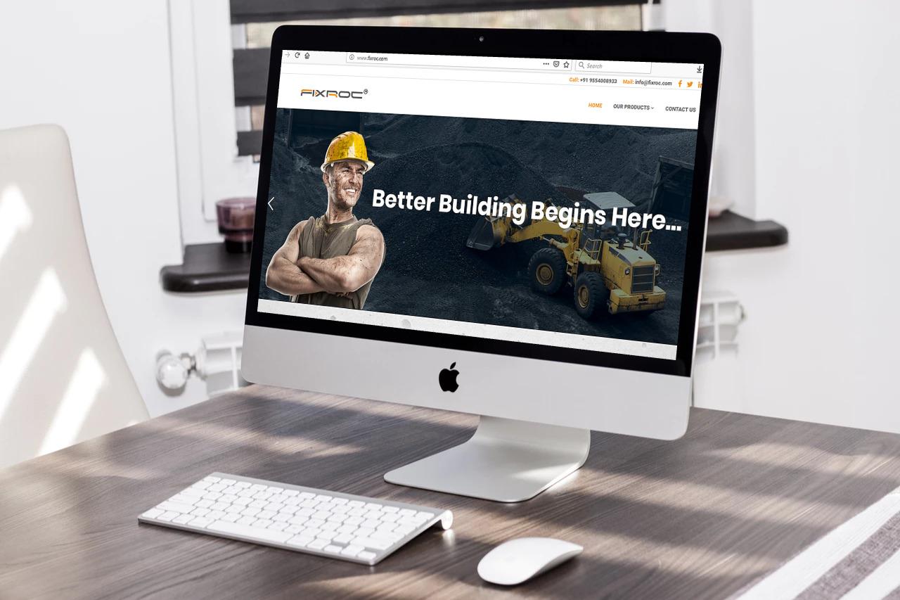Best website design company kerala