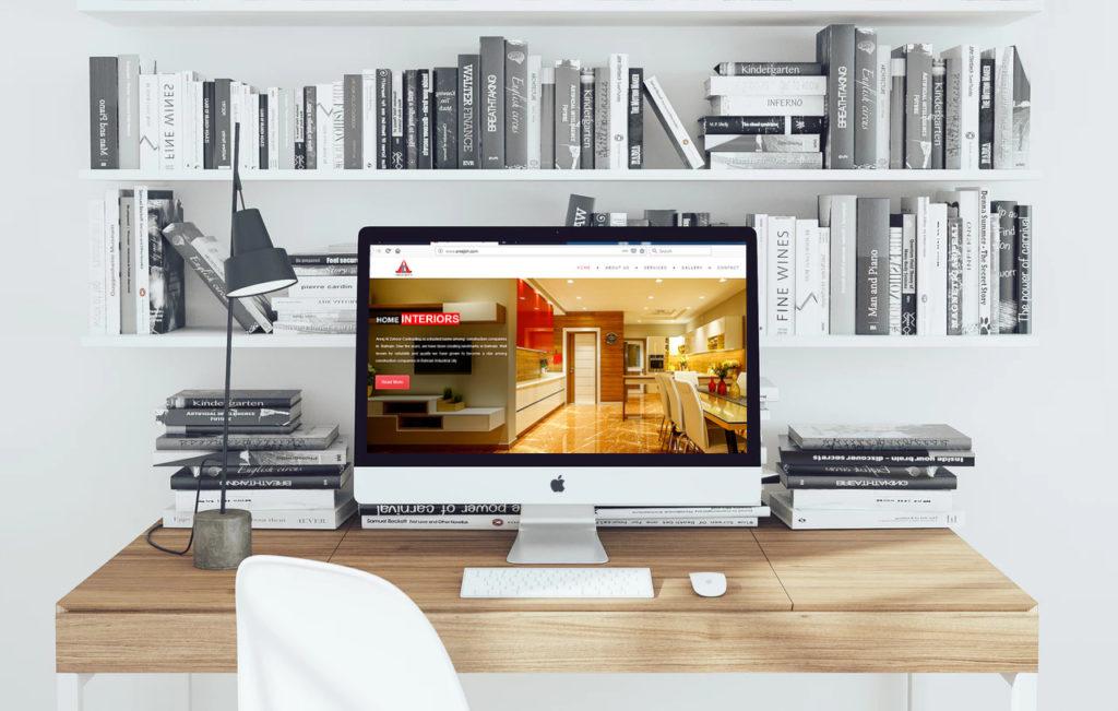 web development company kerala