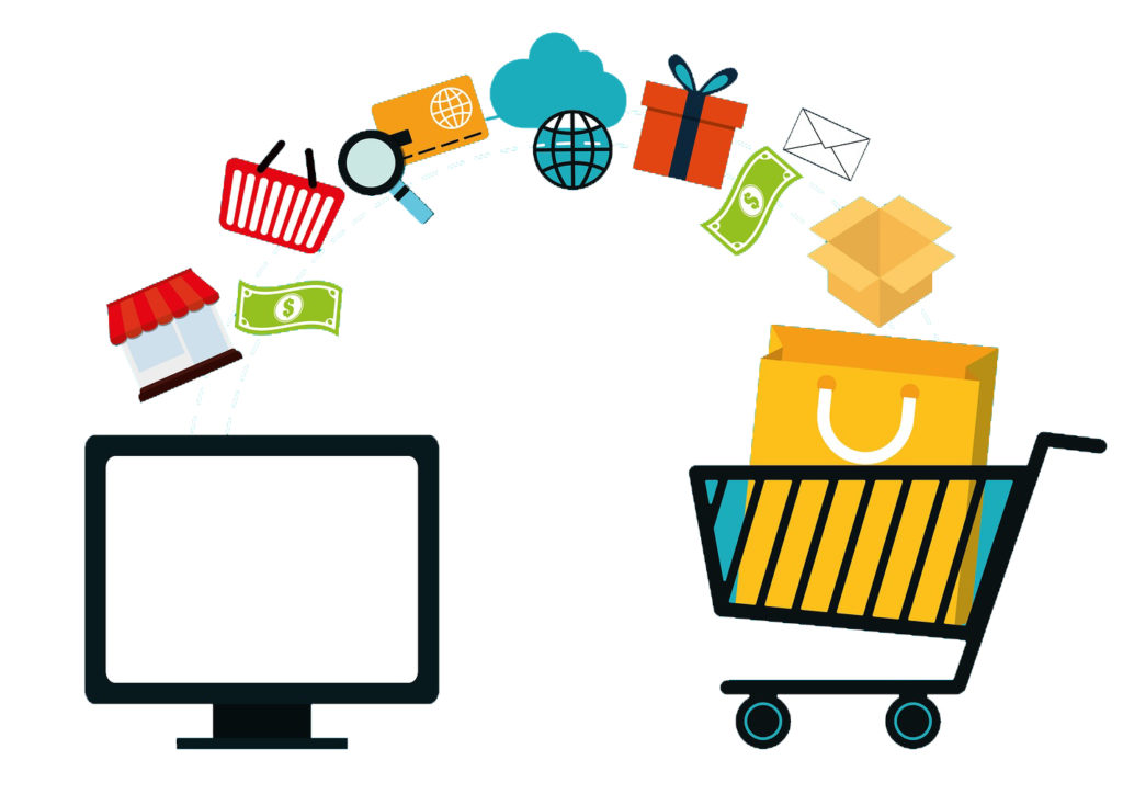 ecommerce development company kottayam