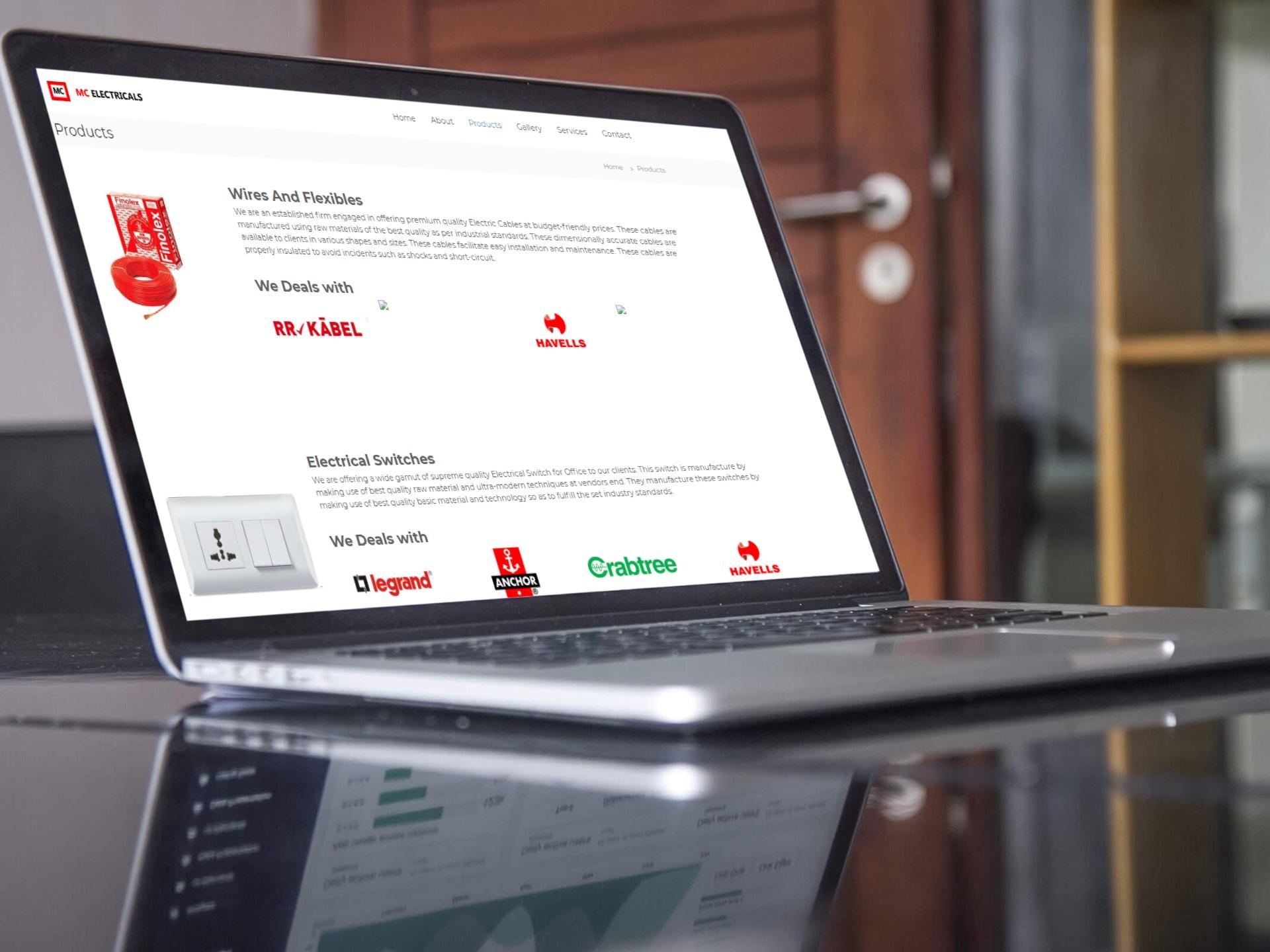 website company kottayam