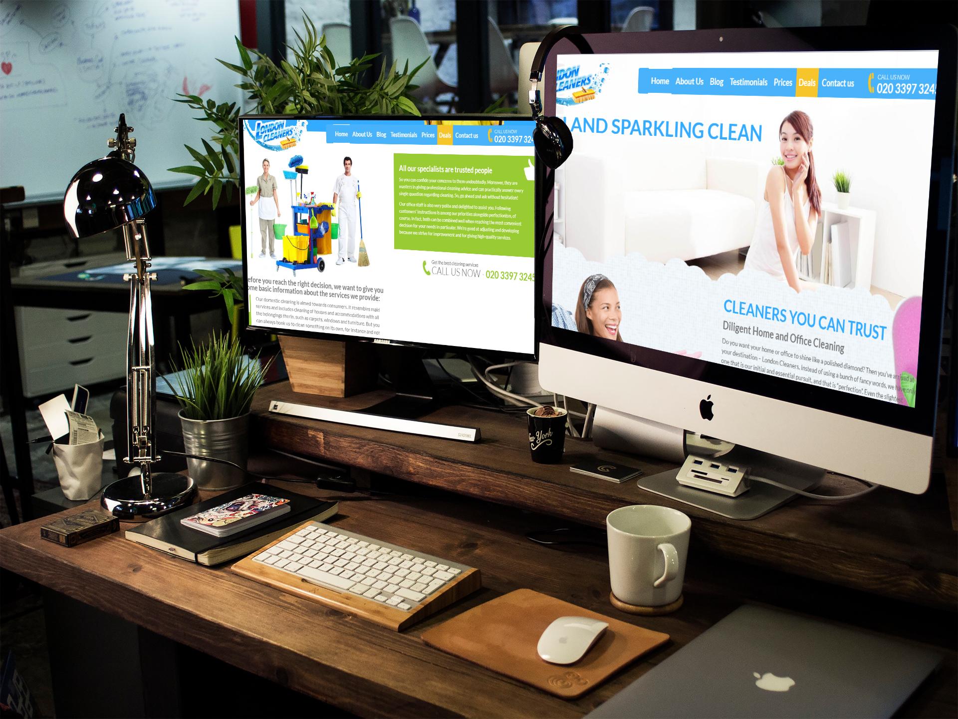 web design kottayam