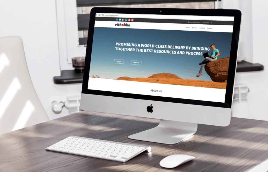 Best website design company in kottayam