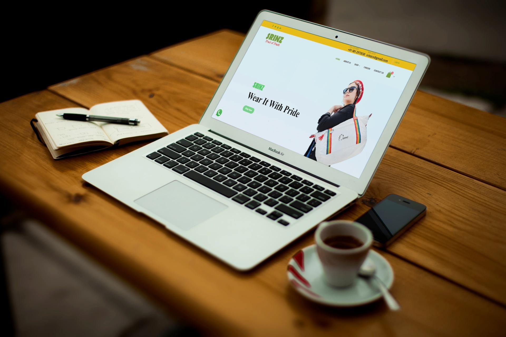 website designers kottayam