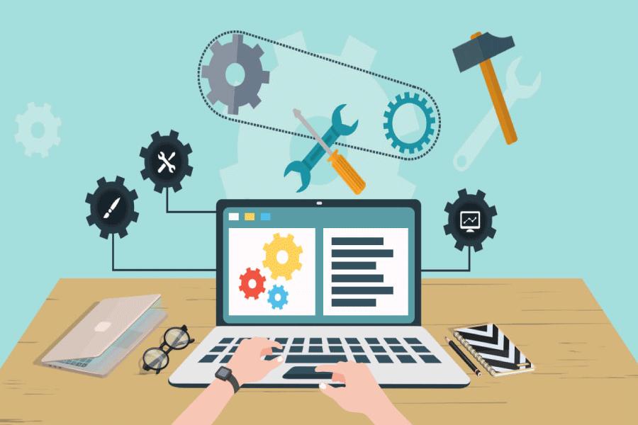 web design company in kerala